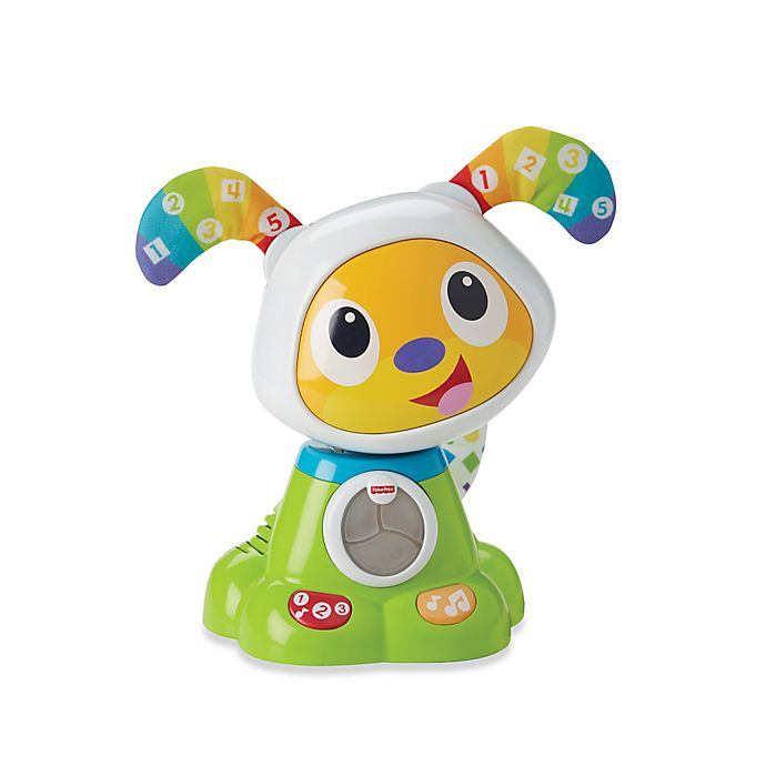 Alternate image 1 for Fisher-Price® Dance & Move BeatBowWow™