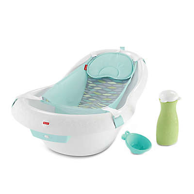Fisher-Price® Soothing River Luxury Calming Vibrations Tub