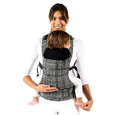 Beco Gemini Baby Carrier 4-in-1 Scribble Too with Pocket