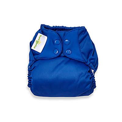 bumGenius™ Freetime All-In-1 Snap Cloth Diaper in Stellar