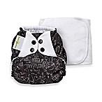 bumGenius™ 5.0 One-Size Original Pocket Snap Cloth Diaper in Albert