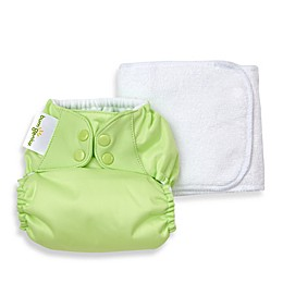 bumGenius™ 5.0 One-Size Original Pocket Snap Cloth Diaper in Grasshopper