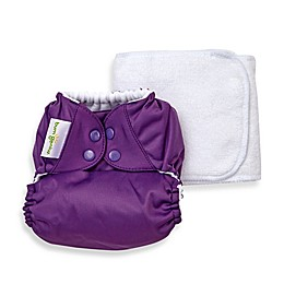 bumGenius™ 5.0 One-Size Original Pocket Snap Cloth Diaper in Jelly
