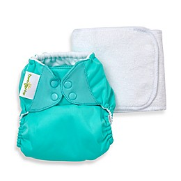 bumGenius™ 5.0 Original Pocket Snap Cloth Diaper in Mirror
