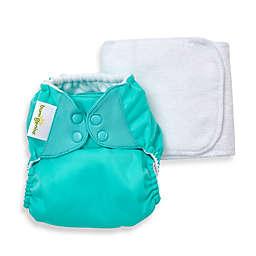 bumGenius™ 5.0 Original Pocket Snap Cloth Diaper in Mirror
