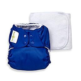 bumGenius™ 5.0 One-Size Original Pocket Snap Cloth Diaper in Stellar