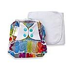 bumGenius™ 5.0 One-Size Original Pocket Snap Cloth Diaper in Love