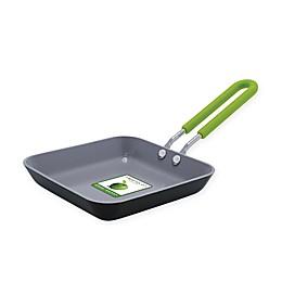 GreenPan™ 5-Inch Mini Ceramic Nonstick Square Egg Pan