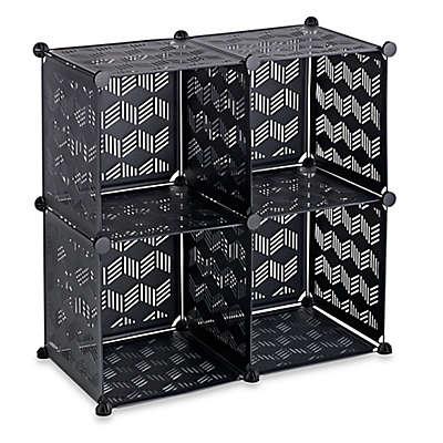 Modular Cube Grid
