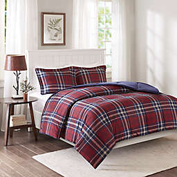 Madison Park Essentials Bernard 3M Scotchgard Down Alternative Comforter Mini Set