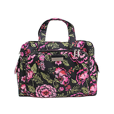 Ju-Ju-Be® Be Prepared Diaper Bag in Blooming Romance