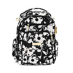 Ju-Ju-Be® Be Right Back Diaper Bag/Backpack in The Imperial Princess Pattern