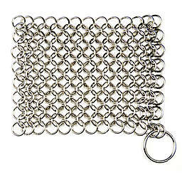 KnappMade Chain Mail Pot Scrubber