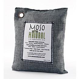 Moso 500-Gram Natural Air Purifying Bag