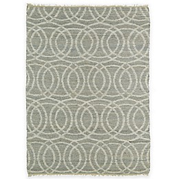 Kaleen Kenwood Double Circles Rug