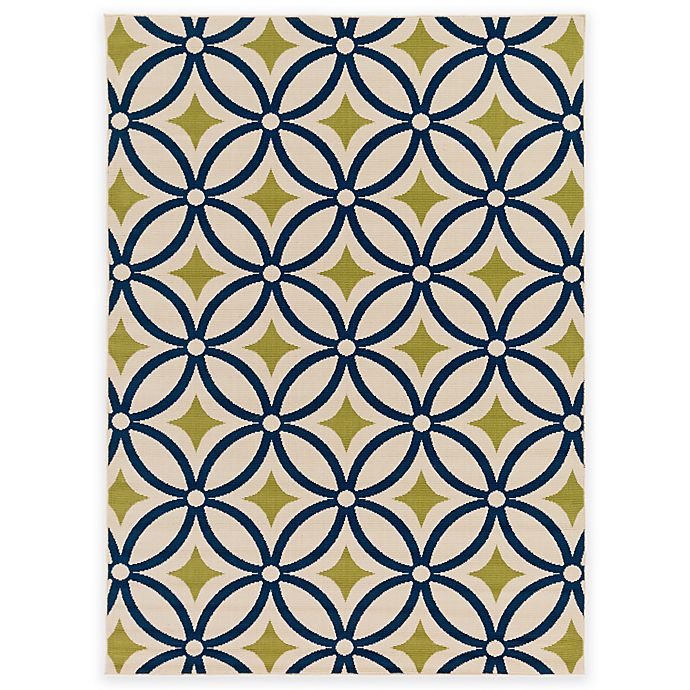 Alternate image 1 for Surya Ionia Indoor/Outdoor Area Rug