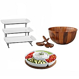 B. Smith® Serveware Collection