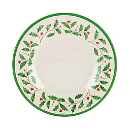 Lenox® Holiday Melamine Accent Plates (Set of 4)