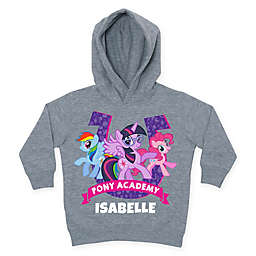 My Little Pony Academy Hoodie in Grey