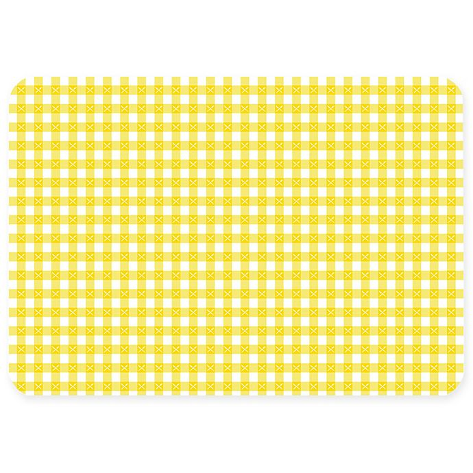 Yellow Kitchen Mats: Buy The Softer Side By Weather Guard™ 23-Inch X 36-Inch