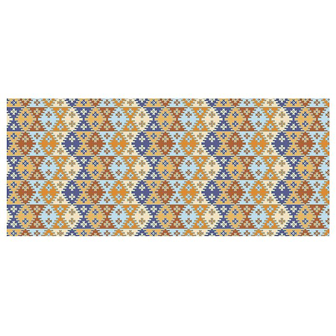 Alternate image 1 for The Softer Side by Weather Guard™ 25-Inch x 60-Inch High Country Kitchen Mat