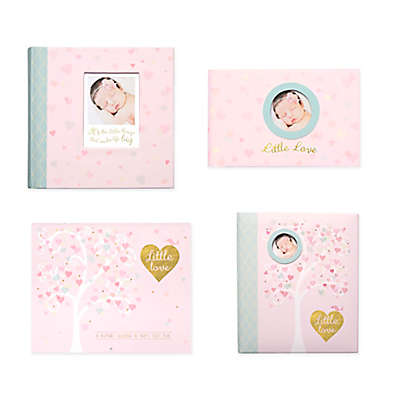 "C. R. Gibson® ""Little Love"" Memory Books Collection"