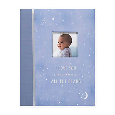 C.R. Gibson® Wish Upon a Star Memory Book