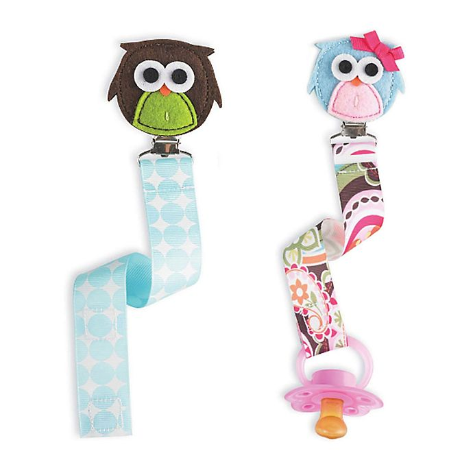 Alternate image 1 for Mud Pie® Pacy Clip