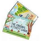 Milestone Activity Cards