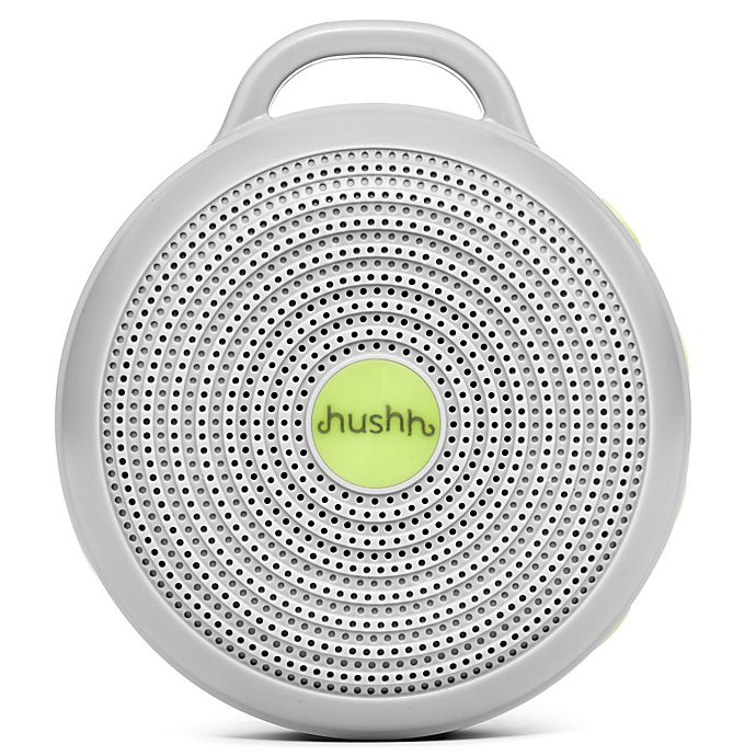 Alternate image 1 for Marpac™  Hushh Portable Sound Machine