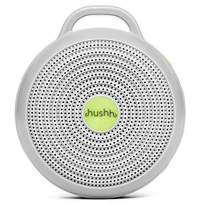 Marpac Dohn Original Sound Conditioner™ Hushh Portable Sound Machine