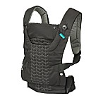Infantino® Upscale Customizable Carrier™ in Black
