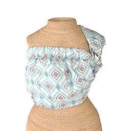 Balboa Baby® Dr. Sears Adjustable Baby Sling in Boheme Print