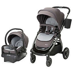 Maxi-Cosi® Adorra Travel System Charcoal Frame in Loyal Grey