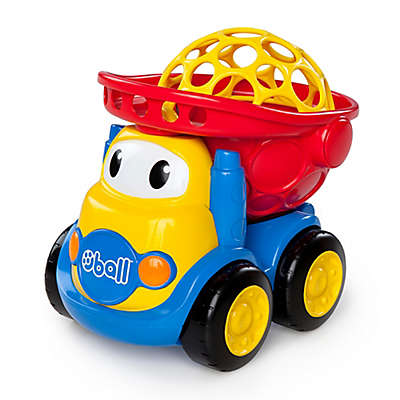 Kids II® Go Grippers™ Dump Truck