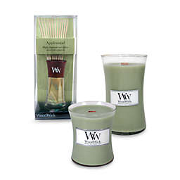 WoodWick® Applewood Candles and Diffusers