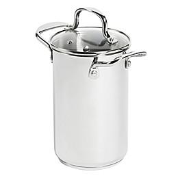 SALT® 3.5 qt. Stainless Steel Steamer