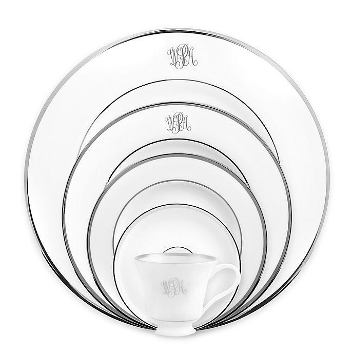 Alternate image 1 for Pickard® Signature Platinum Dinnerware Collection