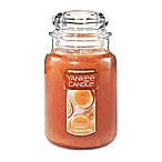 Yankee Candle® Housewarmer® Honey Clementine Large Classic Jar Candle