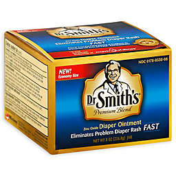 Dr. Smith's® 8 oz. Zinc Oxide Diaper Ointment