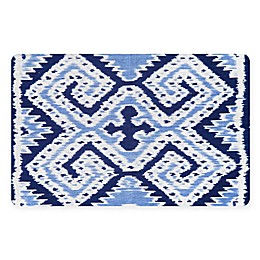 The Softer Side by Weather Guard™ Ikat Wrap Kitchen Mat
