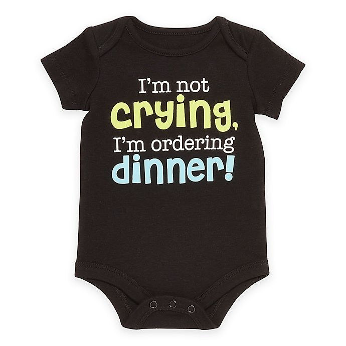 Alternate image 1 for Baby Starters® Babies with Attitude Size 9M \