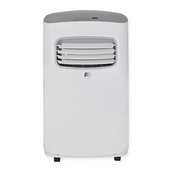 Alternate image 1 for Perfect Aire® 8,000 BTU Portable Air Conditioner with Remote