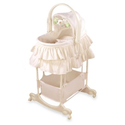 The First Years By Tomy Carry Me Near 5 In 1 Bassinet