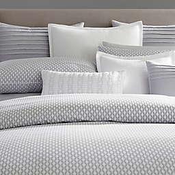 Barbara Barry® Ascot European Pillow Sham in Slate