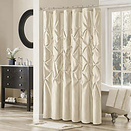 Madison Park Laurel Shower Curtain