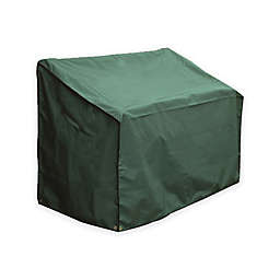 Bosmere 2-Seater Bench Cover in Green