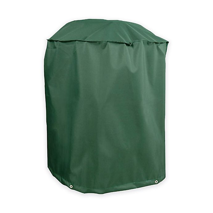Alternate image 1 for Bosmere Large Chimenea Cover in Green