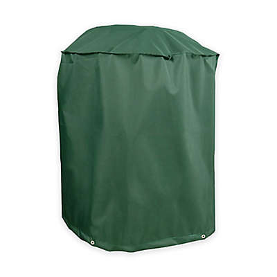 Bosmere Large Chimenea Cover in Green