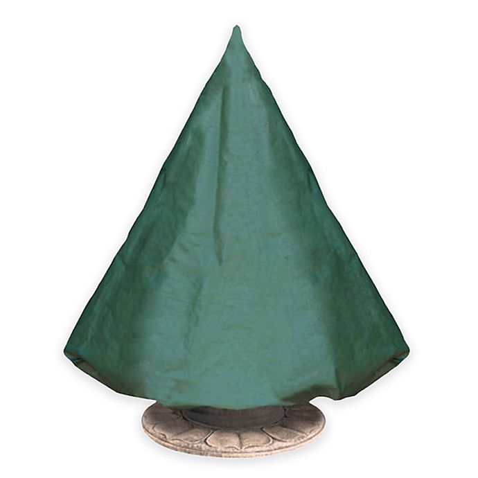 Alternate image 1 for Bosmere Large Fountain Cover in Green